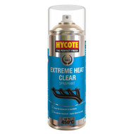 VHT Very High Temperature Clear Lacquer - 450 °C, 500 ml