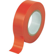 Red PVC Tape - 19 mm x 20 m