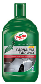Carnauba Liquid Car Wax - 500 ml
