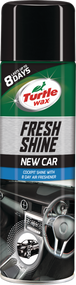 Cockpit Shine 500 ml - New Car Scented