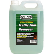 Traffic Film Remover - 5 Litre