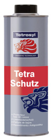 Black Underbody Schutz - 1 Litre