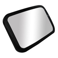 Large Adjustable Car Safety Mirror for Baby and Children - 29 x 19 cm