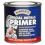 Special Metal Primer Red - 250 ml