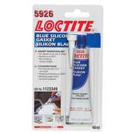 Loctite 5926 Blue Instant Gasket - 40 ml