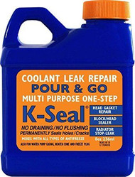 K Seal Radiator Stop Leak - 236 ml