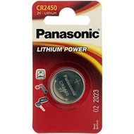 CR2450 Key Fob Battery - 3V