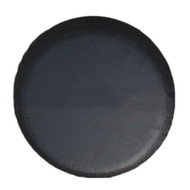 "4x4 Rear Spare Wheel Cover - 28"" (710 mm) Diameter"