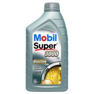 5W - 40 Mobil Super 3000 XE - 1 Litre