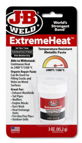 Extreme Heat Resistant Manifold Repair Paste - 85.2 g