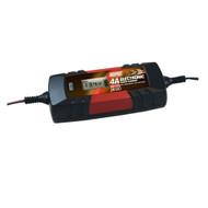 Intelligent Battery Charger - 4A - 6V or 12V