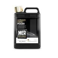 Mer Ultimate Car Polish Professional Liquid Wax - 1 L
