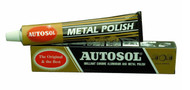Autosol Paste Chrome Cleaner - 100 g