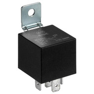 5 Pin Relay Square - 12 Volt, 30 Amp