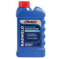 Radweld Radiator and cooling system Stop Leak - 236 ml