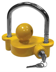 Universal Towing Hitch Lock