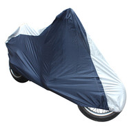 Motorbike Cycle Cover - Extra Large  (2460 x 1040 x 1270 mm)