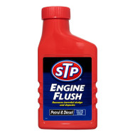 Engine Flush For Diesel and Petrol Engines - 500 ml