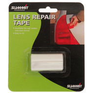 Summit Lens Repair Tape - Clear