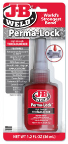 Perma Lock , High Strength Thread lock - 36 ml