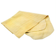 Genuine Real Chamois Leather - Small