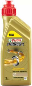 Power 1  2 Stroke Semi Synthetic Oil - 1 LItre