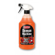 Demon Machine Rapid Dirt Bug & Tar Remover - 1 Litre