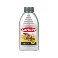 4 Stroke Oil SAE30 - 500 ml