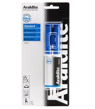 Araldite Standard Syringe Strong Epoxy Adhesive - 24 ml