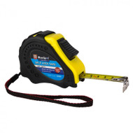 5 Meter Tape Measure  - Easy To Read With Magnetic Tip