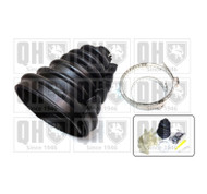 Universal Split CV Joint Boot Kit