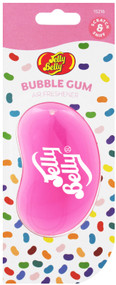 Jelly Belly 3D Air Freshener - Bubble Gum