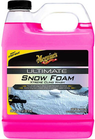 Ultimate Snow Foam Xtreme Cling Wash - 946 ml