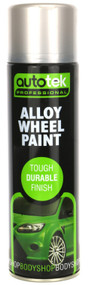 Wheel Alloy Wheel Paint - 500 ml