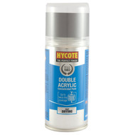 Hycote Land Rover Stornoway IV Grey Acrylic Spray Paint - 150 ml