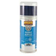 Hycote VW Night Blue Acrylic Spray Paint - 150 ml
