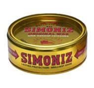 Simoniz Original Wax - 150 g Tin