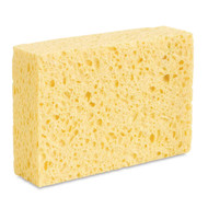 Cellulose Large Car Sponge  - 10 x 15 x 4 cm