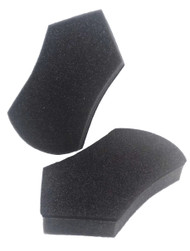The Pro, Precision Applicator Pad - Pack of 2