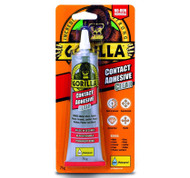 Clear Contact Adhesive - 75 g