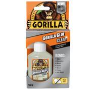 Clear All Purpose Gorilla Glue - 50 ml