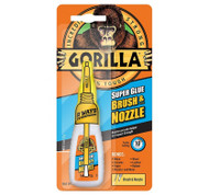 Brush & Nozzle Super Glue - 12 g