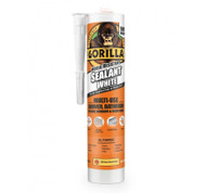 Clear Mould Resistant All Condition Sealant - 295 ml