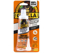 Clear Mould Resistant All Condition Sealant - 80 ml
