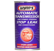 Automatic Transmission & Power Steering Stop Leak - 325 ml