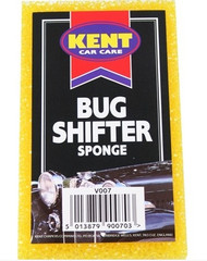 Bug / Insect Remover Sponge - 14 x 8 x 3.5 cm