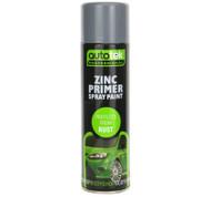 Weld Through Grey Zinc Primer - 500 ml
