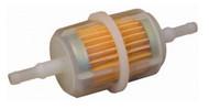 Universal Fuel Filter - 8 mm