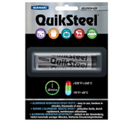 Quiksteel Aluminium Epoxy Putty - 57 g