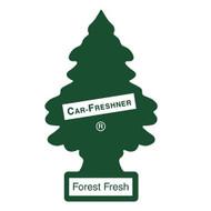 2D Magic Tree Air Freshener - Forest Fresh
